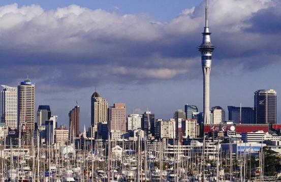新西兰未雨绸缪为未来大地震准备应急预案