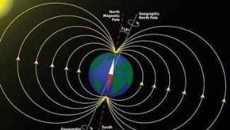 地磁北极过去四十年移动加快 导航模型须更新