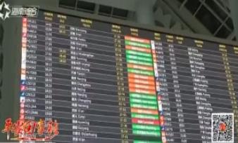 平安回家路:结合大数据提前预判 机场港口建议错峰出行