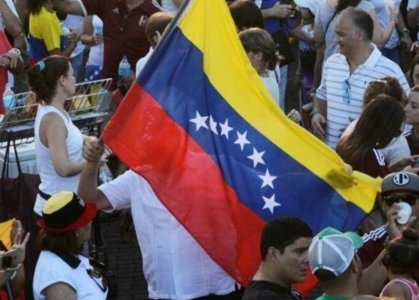 委内瑞拉危机要向叙利亚局势发展?专家:肯定不会