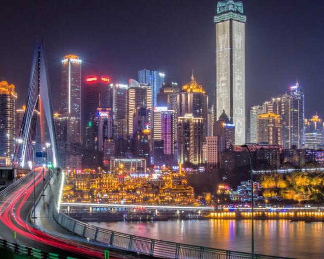 """重庆:""""靶向""""投资牵引高质量发展"""