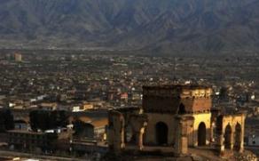 阿富汗总统接受塔利班在国内设办事处