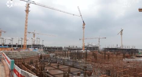 """海南自贸区制度创新:取消施工许可  开展联合验收 打造施工建设的""""高速公路"""""""