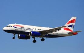 拟购42架客机 英国航空下大单买波音777