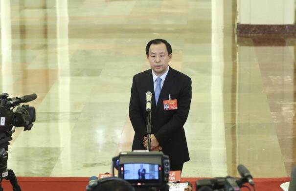 自然资源部部长陆昊:梳理公布流程图做好不动产登记工作