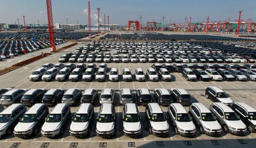 看这里!平行进口车注册登记流程来了  与普通进口车上牌流程一致