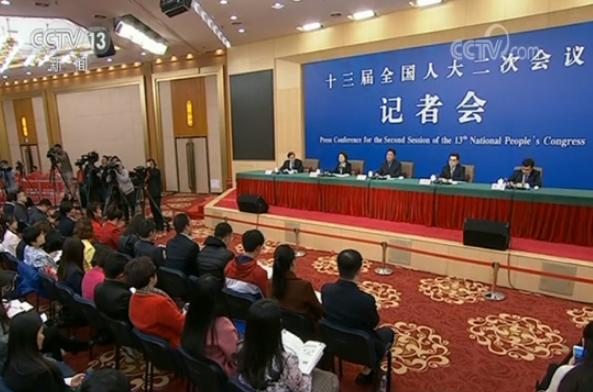 """中国经济""""六稳""""如何实现?13场记者会透露重要信号"""