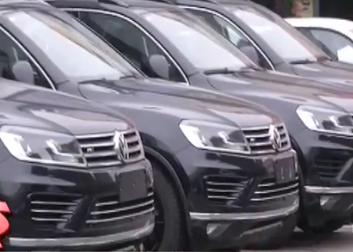 热点关注:七万多辆汽车被紧急召回  快看看有没有你的爱车