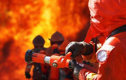 海南3月份發生火災135起 省消防總隊發布清明節消防安全提示