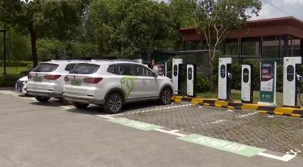 """加快清洁能源汽车推广和应用:海南完善财政政策 鼓励更多清洁能源汽车""""上路"""""""