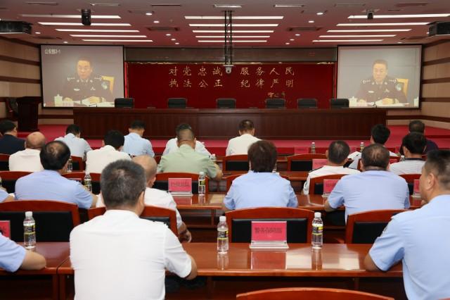 海南省强力推进打击整治枪支爆炸物品违法犯罪专项行动