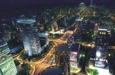 海南国际经济发展局今日揭牌成立
