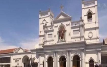 斯里兰卡全国哀悼日降半旗 进入全国紧急状态