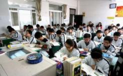 教育部:高考报名人数超过千万