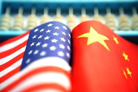 国际锐评:解决中美经贸摩擦 关键在照顾彼此关切