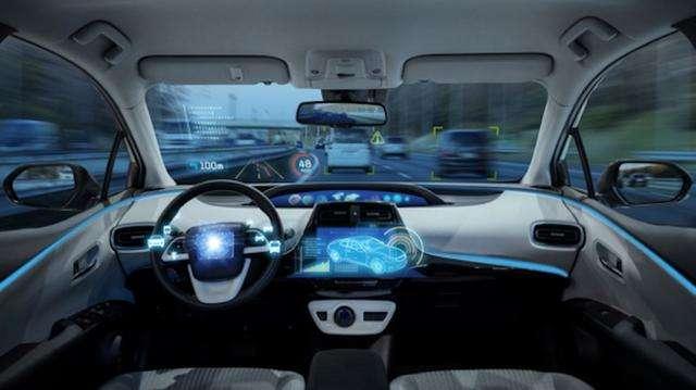 2025年5G自动驾驶车有望量产
