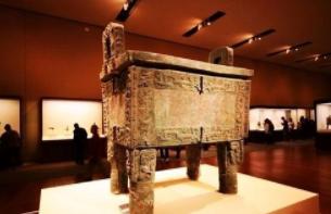 守望传统,拥抱未来——听博物馆讲述超级IP的中国故事