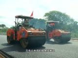 重点项目:文昌至琼海高速建设接近尾声 确保国庆前建成通车