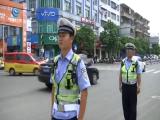 高考关注:海南交警提前开展道路交通部署  为考生保驾护航