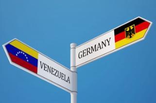 释放缓和信号 委内瑞拉期待与德国关系正常化