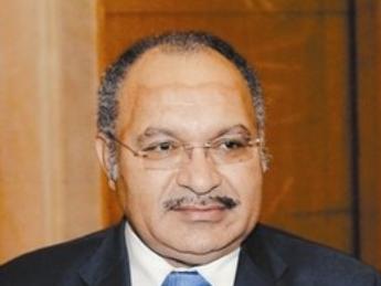 巴布亚新几内亚总理辞职 政治纷争有望平息