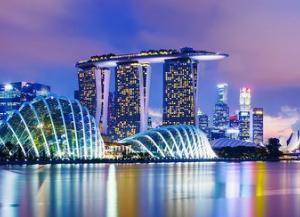 2019年度世界竞争力报告出炉 新加坡登顶