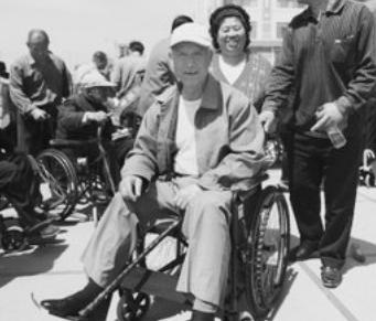中国代表呼吁重视消除残疾人贫困