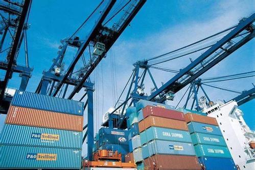 商务部:前4月服务进出口稳定向好 增速明显提升