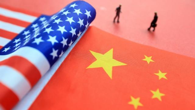 人民日報評美國一些人的戰略迷誤:逆經濟全球化潮流而動