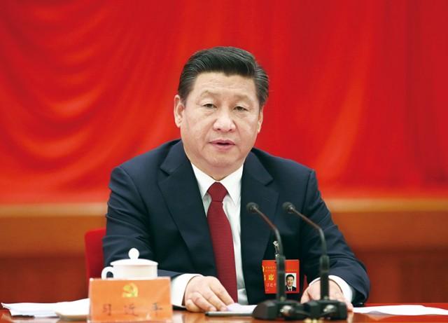 习近平在亚信第五次峰会上的讲话(全文)