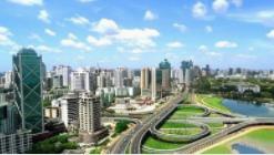 2019年1-5月海口空氣質量均位列全國168個城市之首