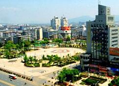 人民日報評論員觀察:革命老區脫貧的啟示