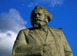 """在馬克思主義視野下把握""""不忘初心"""""""