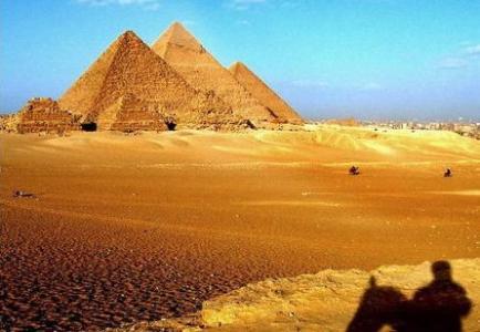 中国旅游文化周在埃及开幕