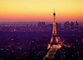 巴黎实施更严格重污染天气机动车禁行措施