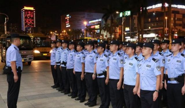 """戰果顯著!海南""""藍天行動""""抓獲電信網絡詐騙犯罪嫌疑人265名 打掉團伙28個"""
