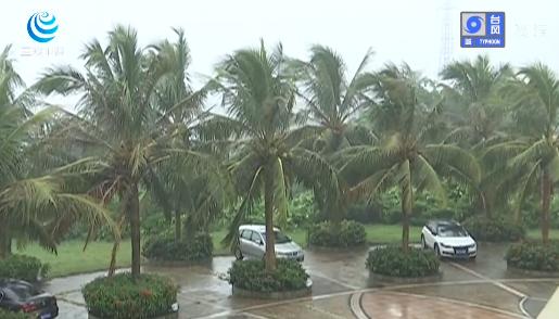 南海熱帶低壓預計3日凌晨在海南島東部沿海登陸 海南啟動防汛防風Ⅳ級應急響應