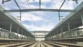 全国铁路10日起实施新列车运行图 暑期高峰日均增26万个席位