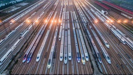 世界银行发布报告:中国高铁发展经验可供别国借鉴