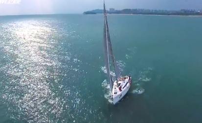 海南以邮轮游艇产业发展为抓手 助力打造国际旅游消费中心