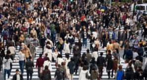 调查称2018日本国内人口减少逾43万 连续10年减少