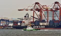 """日本政府決議把韓國移出可享受貿易便利的""""白色清單"""""""