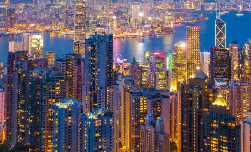人民日报评论员:外部势力干预是香港社会之祸