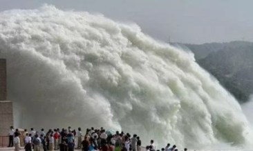 二十年不斷流,黃河成江河治理與保護典范