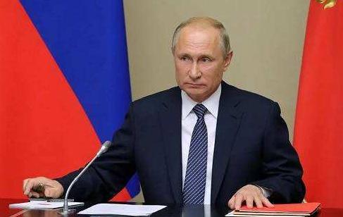 俄回应邀请普京参加美G7峰会:如收到邀请将予以考虑