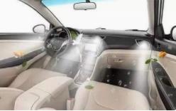 业内人士呼吁尽快出台车内污染强制标准