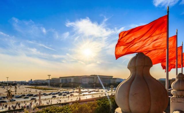 共绘神州美好画卷——新中国成立70年各地变迁扫描