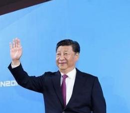 习近平将赴印度出席中印领导人第二次非正式会晤并对尼泊尔进行国事访问