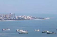 琼州海峡过海时间将缩短至1小时!广东徐闻港区力争年底开通