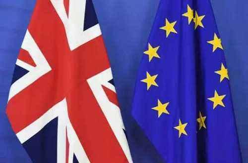 真要硬脱欧?爱尔兰总理:下周前达脱欧协议很困难
